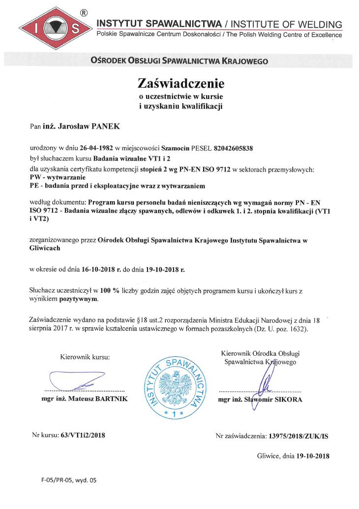 kurs_spawalniczy
